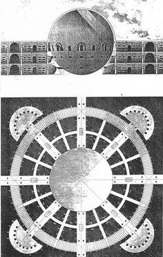 Opera House Etienne-Louis Boullée - Google Search