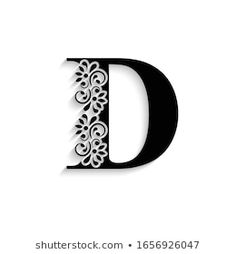 D Letter Design, Embroidery Patterns, Hand Embroidery, Perfect Handwriting, India Map, Flower Alphabet, Machine Quilting Designs, 3d Pen, Wood Carving Art
