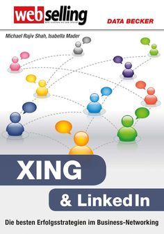 XING & LinkedIn - Business-Networking.