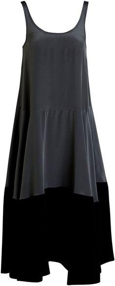 Megan Huntz Charlotte Maxi Dress