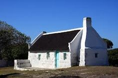 struisbaai cottages - Google Search Pioneer House, Fishermans Cottage, Cape Dutch, Dutch House, Places Worth Visiting, White Cottage, Cabins And Cottages, Small Places, Cottage Homes