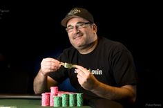 """Many in the poker industry had written offMike Matusowas a threat to win a poker tournament in recent years. But Matusow had words for those doubters after he won his fourthWorld Series of Pokerbracelet early Saturday morning: """"F*** the haters!"""""""