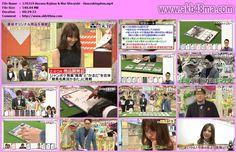 バラエティ番組170319 白石麻衣 & 小嶋陽菜 Umazukingdom.mp4
