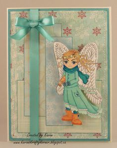 Angelberry Christmas and Studio 12 - Picknix Collection 2 Gingerbread Twist