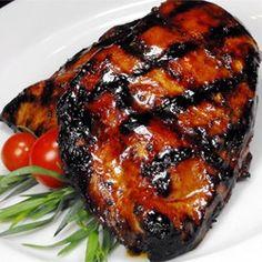 Delectable Marinated Chicken - Allrecipes.com