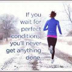 Don't make weather an excuse today #rain #noexcuses #fitness #run #motivation #dedication - @shaklee_healthy #webstagram