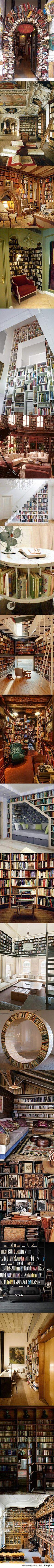 Oh YES PLEASE! BOOKS BOOKS BOOKS BOOKS!
