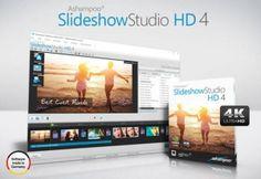 Ashampoo Slideshow Studio HD 4 Crack Free Download