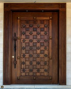 Single Main Door Designs, House Main Door Design, Wooden Front Door Design, Main Entrance Door Design, Small House Interior Design, Door Design Interior, Wood Front Doors, Wooden Doors, Modern Wood Doors