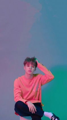 Love Yourself_Answer Wallpaper Jimin (BTS) Bts Boys, Bts Bangtan Boy, Bts Jimin, K Wallpaper, Jimin Wallpaper, Kim Namjoon, Jung Hoseok, Billboard Music Awards, Foto Bts