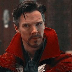 Marvel Fan, Marvel Avengers, Benedict Cumberbatch Doctor Strange, Dr Stange, Cloak Of Levitation, Scarlet Witch, Actors, Fictional Characters, Random Things