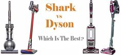 Shark vs Dyson Vacuum – Which Vacuum Is the Best?: https://bestsharkvacuum.com/shark-vs-dyson-vacuum/ #sharkvacuum #bestvacuum