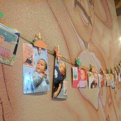 Fiesta First Birthday, Uno Birthday Monthly Photo Pins