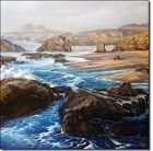 Tillack Captures thoughts, and life's circumstances then portays them symbolically on a canvas in a mixture of surrealism and realism. Monuments, Surrealism, Serenity, Canvas, Water, Life, Outdoor, Art, Tela