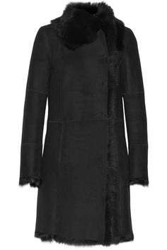 JOSEPH Anais shearling coat $2,985.00 http://www.net-a-porter.com/products/453343