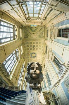 Torino - Palazzo Madama