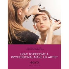 HOW TO BECOME A MAKEUP ARTIST - THE PROFESSIONAL MAKEUP GUIDE (Kindle Edition) http://www.amazon.com/dp/B007KAJ8Q0/?tag=whthte-20 B007KAJ8Q0
