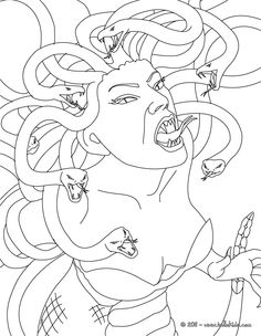125 Best Snake Coloring Pages Kids Images Snake Coloring Pages