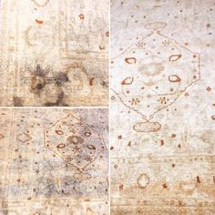 Our customer thought his rug couldn't be saved from the mold, mildew and dirt. Well, after a little TLC with our resident expert - the rug is clean and you'd never know there was an issue. #expertrugcleaning #rugcleaning #whygoanywhereelse #rustigianrugs