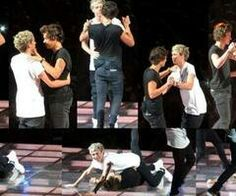 Funny moments with Narry