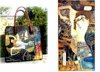 Hanùl Style Blog | Borse e  accessori dipinti a mano: CHI E' HANùL