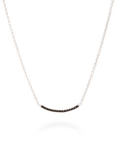 Necklace Maiya by Luxenter