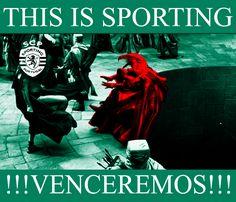 THIS IS SPORTING !!!  No próximo dia 22 vamos mostrar aos Lampiões quem Manda no Futebol em Portugal.  Se acreditas na Vitoria dos Leões Campeões clica nesta Pagina e Gosta!!!  https://www.facebook.com/SportingClubedePortugalCampeao/  Sente Orgulho no Leão Campeão! Acredita na Vitoria sobre o Lampião! E amanha podes dizer:  EU SEMPRE ACREDITEI QUE O BENFICA NÃO IA SER CAMPEÃO !!!  O Sporting Clube de Portugal é a Maior Potencia Desportiva de Portugal.