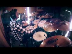 Decode - Instrumental Drum Cover