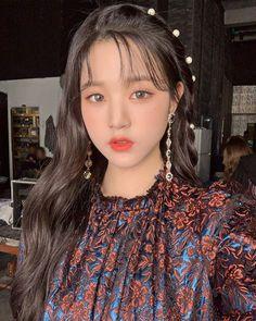 Cre code polarr: on ig Kpop Girl Groups, Kpop Girls, Korean Girl, Asian Girl, Eyes On Me, Woo Young, Japanese Girl Group, Ulzzang Girl, Girls Generation