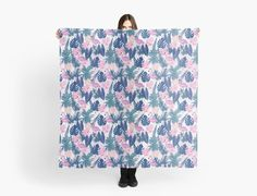 Floral pattern • Also buy this artwork on scarves, apparel, stickers, and more.