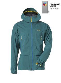 Skitourenjacke für Herren: Breakout-Y von PYUA Athletic, Hoodies, Sports, Sweaters, Explore, Mountains, Fashion, Jackets, Hs Sports