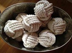 Monkey knots