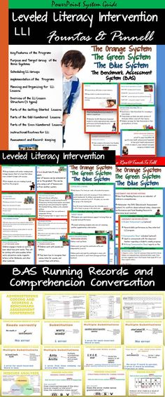 fountas and pinnell instructional levels for reading  not sure if this is the new one for common