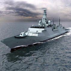 GE Type 26 Global Combat Ship-1