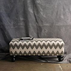 Essex Printed Bench