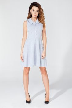 Sukienka T115 - Tessita