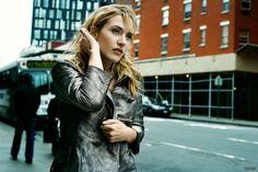 Kate Winslet by Jenny Gage & Tom Betterton
