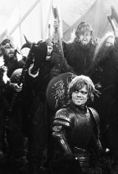 Tyrion Lannister <3