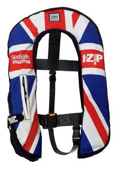 I-Zip 170N Life Jacket - Manual - Automatic