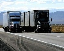 new grant program will help small truckers comply with air pollution regs