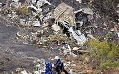 Paralia News- (Breaking News): Germanwings: Εκτός πιλοτηρίου ο ένας πιλότος πριν ...