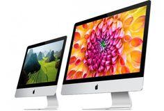 Nuovi iMac supersottili: uscita prevista tra oggi e domani