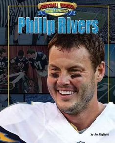 Philip Rivers