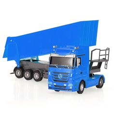 RCBuying supply RUICHUANG Rc Car Dump Truck Electric Mercedes RTR Model sale online,best price and shipping fast worldwide. Car Dump, Dump Trucks For Sale, Beetle Car, Rc Autos, Goods And Services, Rc Cars, Abs, Model, Teddy Bears