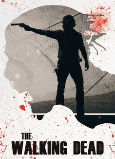 Poster The Walking Dead PI8982