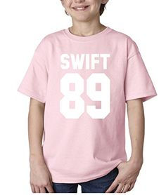#Kids Swift '89 Birth Year #T-Shirt Large Light Pink Expression #Tees #shirt http://www.amazon.com/dp/B0110TZKTA/ref=cm_sw_r_pi_dp_9ym.vb0KGPDE6