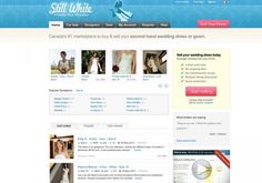 5 best places to sell your wedding dress online