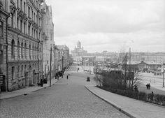 Eteläsatama Svenska litteratursällskapet i Finland 1900