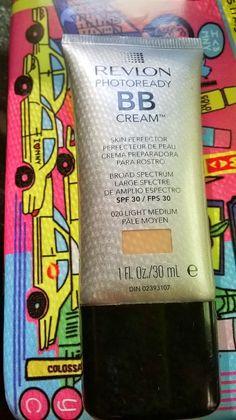 Beauty & Beyond: Revlon Photoready BB Cream Skin Perfector Review