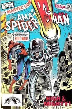 Flash Comic Book, Comic Book Pages, Comic Book Covers, Comic Book Characters, Comic Character, Marvel Comic Books, Marvel Comics, Marvel Entertainment, Amazing Spiderman